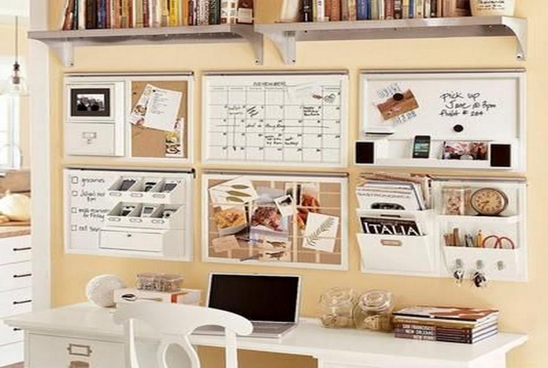 Ideas para crear un despacho casero