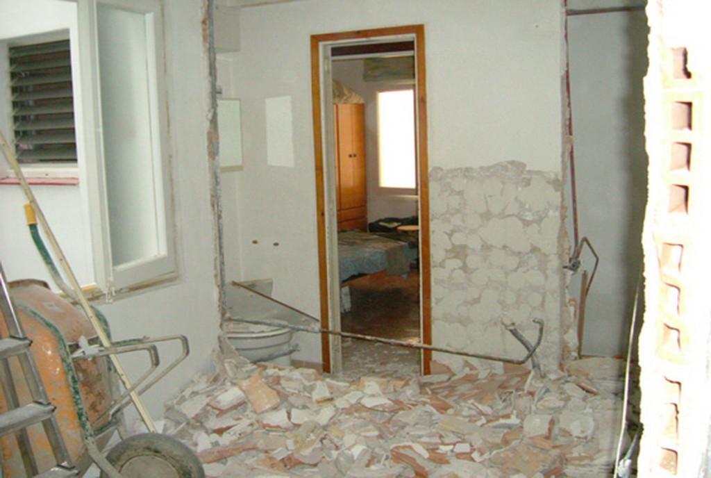 Como reformar una casa vieja con poco dinero excellent for Reformar una casa vieja con poco dinero