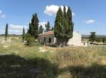 Ref. 1358 finca de turismo rural pedanias, inmocruz vende (12)