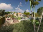 vista virtual chalet en pedanias, VENDE INMOCRUZ CARAVACA (9)