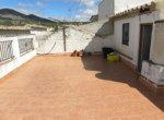 ref. 2076 casa en el casco antiguo de caravaca de la cruz en venta inmocruz (18)