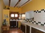 Ref. 2056 casa señorial en venta caravaca inmocruz zona casco antiguo (11)