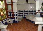 Ref. 2056 casa señorial en venta caravaca inmocruz zona casco antiguo (13)