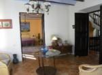 Ref. 2056 casa señorial en venta caravaca inmocruz zona casco antiguo (25)