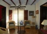 Ref. 2056 casa señorial en venta caravaca inmocruz zona casco antiguo (26)