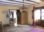Ref. 2056 casa señorial en venta caravaca inmocruz zona casco antiguo (29)