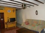 Ref. 2056 casa señorial en venta caravaca inmocruz zona casco antiguo (34)