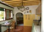 Ref. 2056 casa señorial en venta caravaca inmocruz zona casco antiguo (37)