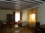 Ref. 2056 casa señorial en venta caravaca inmocruz zona casco antiguo (5)