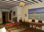 Ref. 2056 casa señorial en venta caravaca inmocruz zona casco antiguo (8)