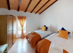 2197-Chalet-con-piscina-en-Pedanias-Bedroom(3)