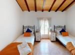 2197-Chalet-con-piscina-en-Pedanias-Bedroom(6)