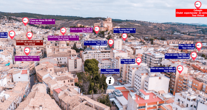 Realidad Virtual – Otra forma de ver viviendas