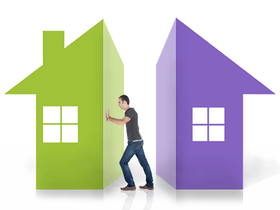 Cómo segregar una vivienda en dos para venderla o alquilarla mejor
