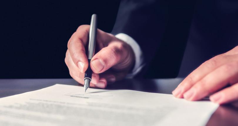 Qué operaciones relacionadas con la vivienda son urgentes para firmar ante notario