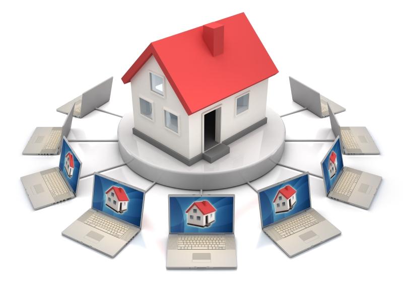 Guía para comprar una casa desde casa