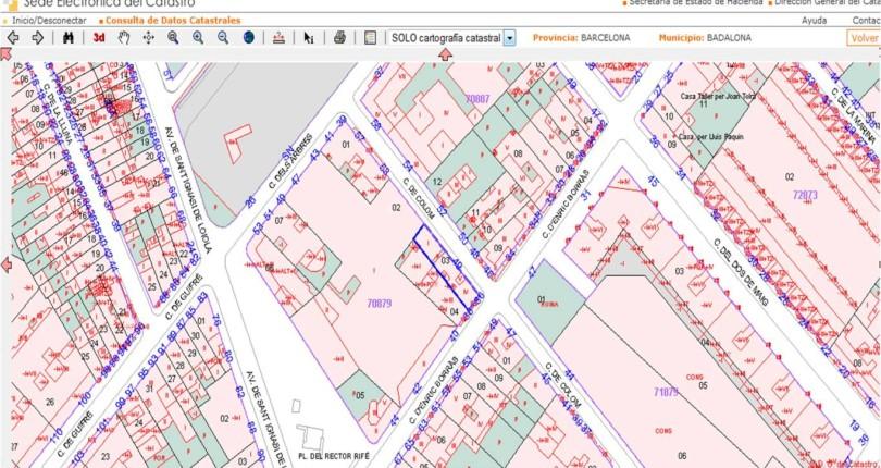Catastro y Registro: qué hacer si existen discrepancias con la vivienda