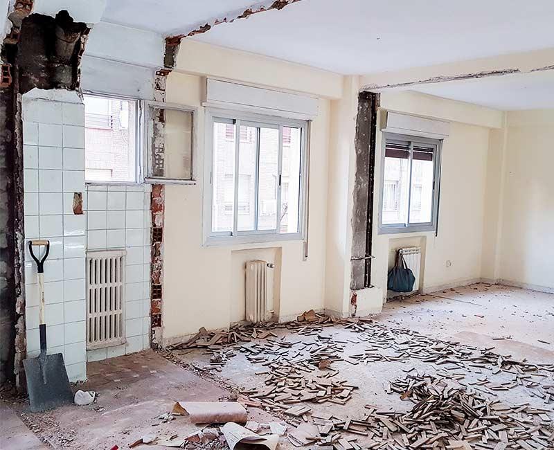 Reformas que puedes hacer a tu casa por menos de 1.000 euros